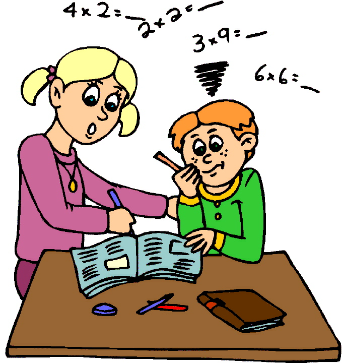 Symptoms of Dyscalculia