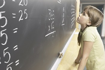 Dyscalculia Symptoms in Children